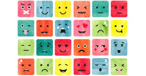 gestire le emozioni