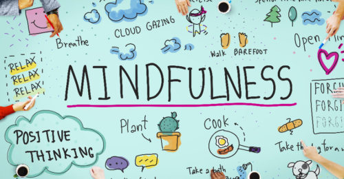 Giornata Mindfulness