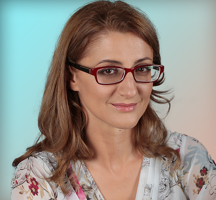 Marta Vittoria Ferrari Psicologa