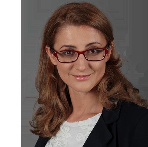 Psicoterapeuta a Milano Marta Vittoria Ferrari